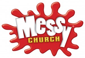 Messy Church Large Logo